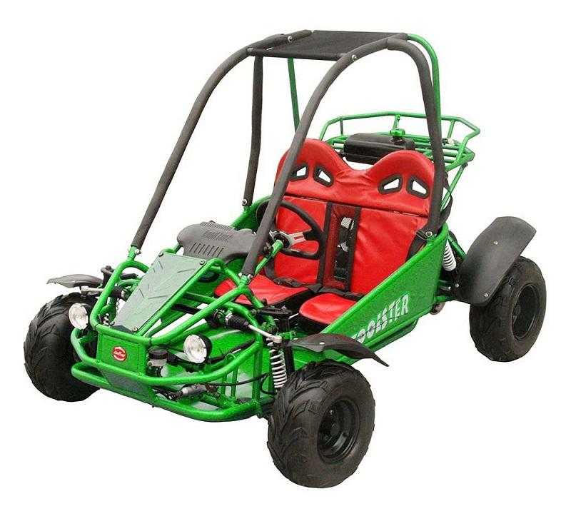 Coolster 6125A 125cc Go Kart