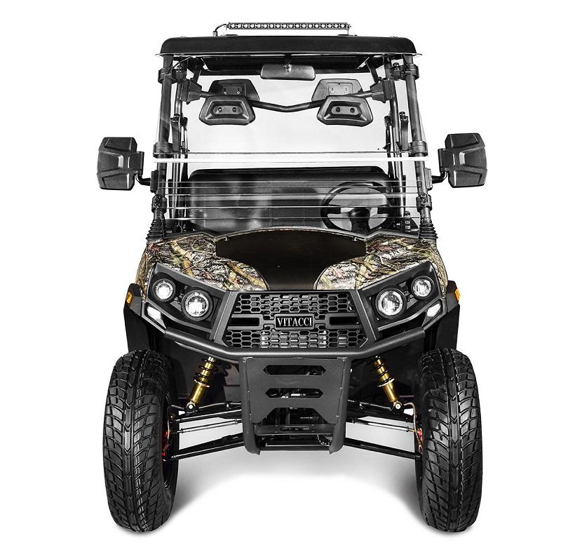 VITACCI ROVER 200 EFI (GOLF CART) ATV