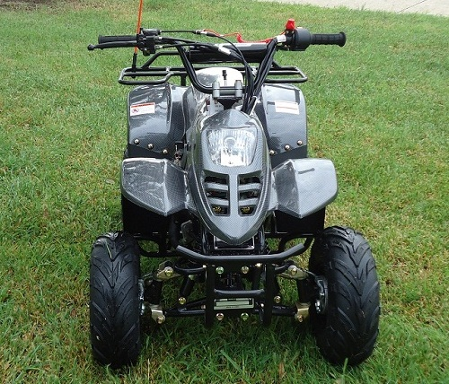 RPS CRT 110-6 ATV