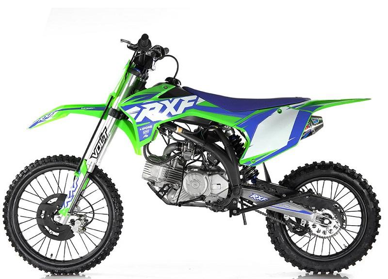 Apollo RXF 150 Dirt Bike