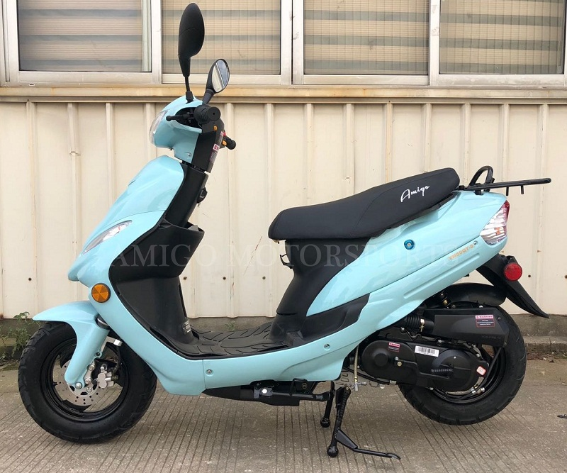 AMIGO SPEEDY 50CC SCOOTER
