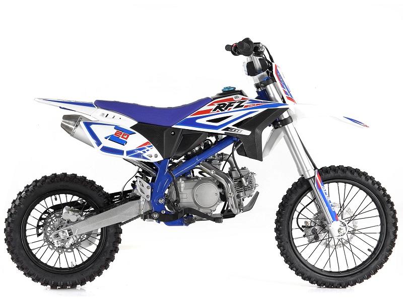 NEW Z20 125cc Dirt Bike